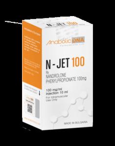 N-JET-100